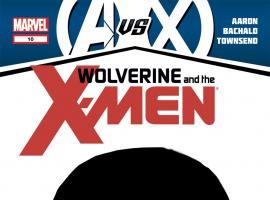 Wolverine & the X-Men (2011) #10