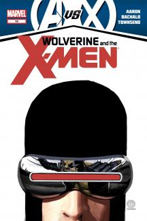 Wolverine & the X-Men (2011) #10