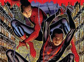 Spider-Men Digital Coupons