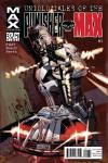 UNTOLD TALES OF PUNISHER MAX 1