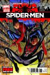 Spider-Men (2012) #1