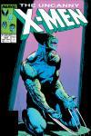 Uncanny X-Men (1963) #234 Cover