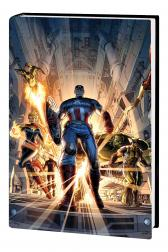 Avengers Vol. 1: Avengers World (Hardcover)