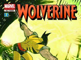 Wolverine Comic Reader (2013) #2