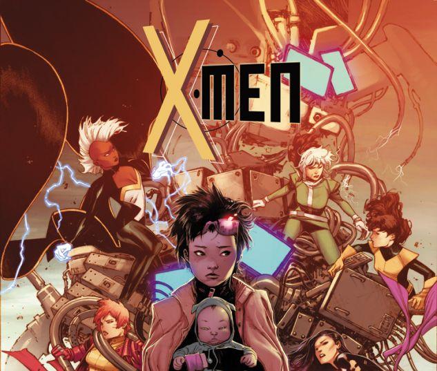 X Men 2 Comic X-MEN 2