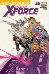 Uncanny X-Force (2010) #19