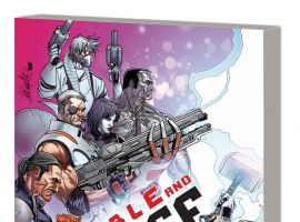 CABLE AND X-FORCE VOL. 3: THIS WON'T END WELL TPB (MARVEL NOW)