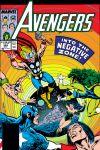 Avengers (1963) #309 Cover