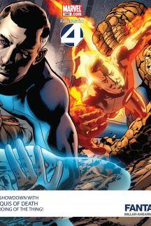 Fantastic Four (1998) #569