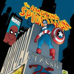 Amazing Spider-Man Annual (2010)