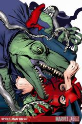 Spider-Man 1602 #4 
