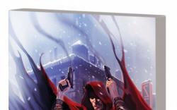DARK REIGN: THE HOOD TPB