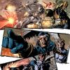 DARK AVENGERS/UNCANNY X-MEN: EXODUS #1 preview art by Mike Deodato
