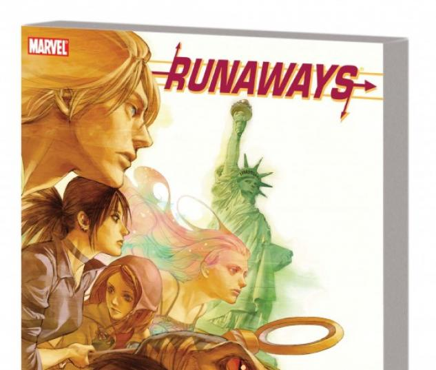 RUNAWAYS: DEAD WRONG