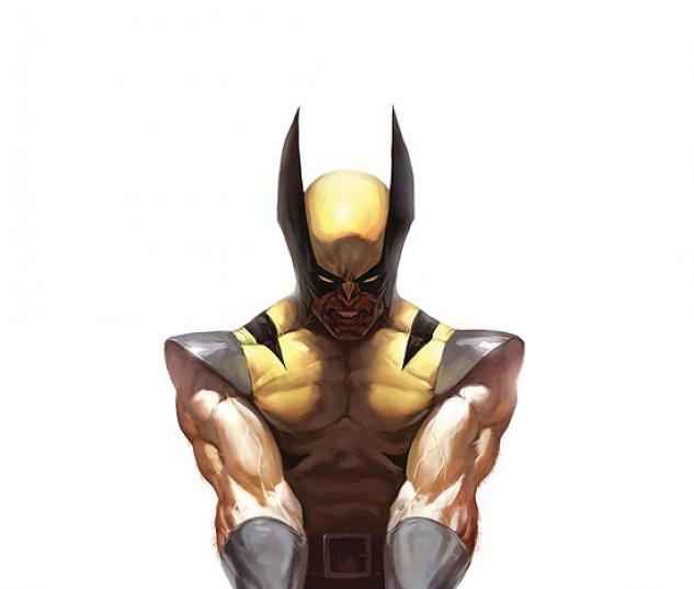 WOLVERINE #73