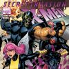 SECRET INVASION: X-MEN #2