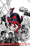 Amazing Spider-Man (1999) #564