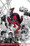AMAZING SPIDER-MAN #564