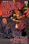 WONDER MAN (2008) #5 COVER
