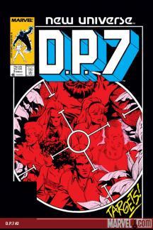 D. P. 7 #2