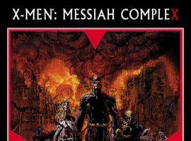 X-Men: Messiah CompleX One-Shot, Part 1