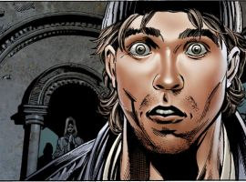 a panel from X-Factor #25