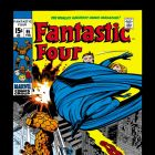 FANTASTIC FOUR #95