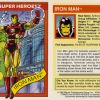 Iron Man, Card #42