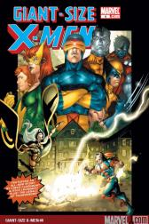 Giant-Size X-Men #4 