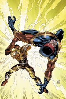 New Thunderbolts #8