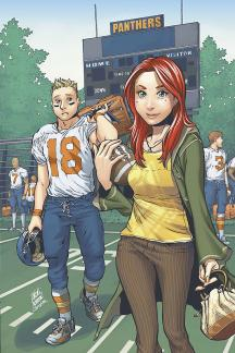 Mary Jane: Homecoming (2005) #3