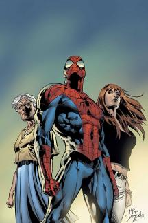 Amazing Spider-Man Vol. 10: New Avengers (Trade Paperback)