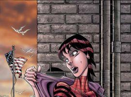 SPIDER-GIRL #73