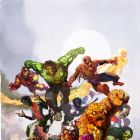 Marvel Zombies HC Collects Gory Fan-Favorite Mini-Series