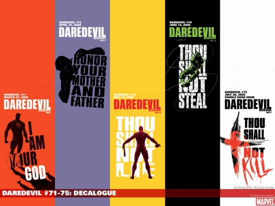 Daredevil (1964) Wallpaper