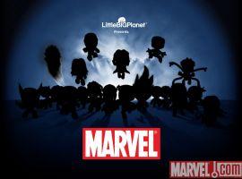 Marvel's Little Big Planet Teaser Poster