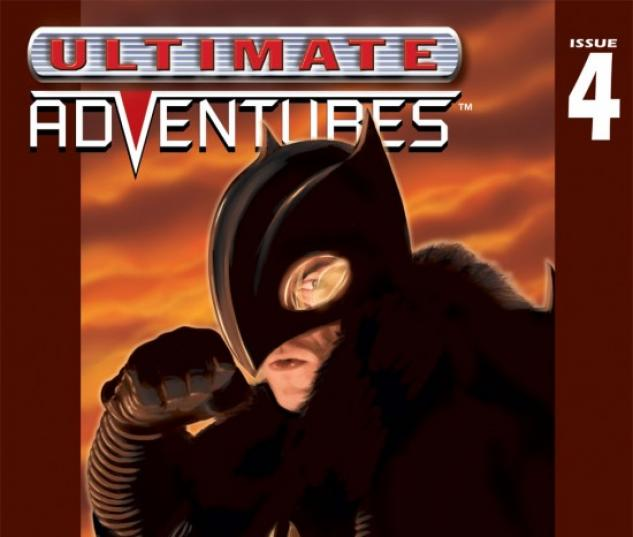 Ultimate Adventures #4