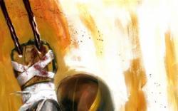 Daken: Dark Wolverine (2010) #1 (DELL'OTTO VARIANT)