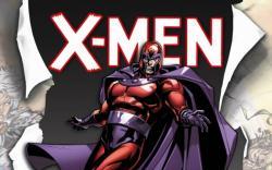 X-Men (2010) #3 (MEDINA VARIANT)