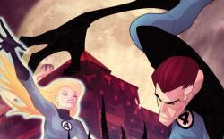 Image Featuring Invisible Woman