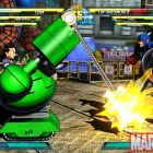 X-23 and Tron Bonne Join Marvel vs. Capcom 3