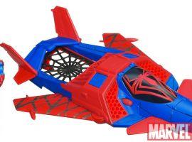Spider Air Vehicle