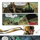 SHADOWLAND: POWER MAN #3 preview page by Mahmud Asrar