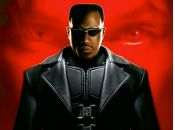 Blade Trailer