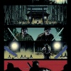 5 Ronin #3 preview art by Laurence Campbell