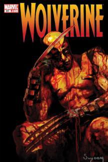 Wolverine (2003) #61