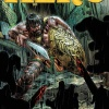 Herc #1 Cover, Series by Greg Pak and Fred Van Lente