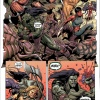 Incredible Hulks #624 preview art by Dale Eaglesham