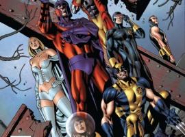 Uncanny X-Men #534.1 cover by Carlos Pacheco