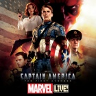 Watch the Captain America Red Carpet Premiere Replay on Marvel.com